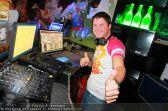 Partynacht - Bettelalm - Do 07.10.2010 - 21