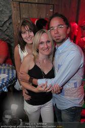 Partynacht - Bettelalm - Fr 08.10.2010 - 15