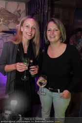 Partynacht - Bettelalm - Fr 08.10.2010 - 18