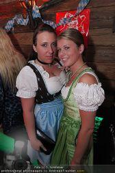 Partynacht - Bettelalm - Fr 08.10.2010 - 19