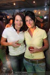 Partynacht - Bettelalm - Fr 08.10.2010 - 22