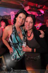 Partynacht - Bettelalm - Fr 08.10.2010 - 27