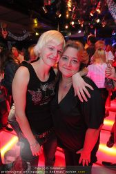 Partynacht - Bettelalm - Fr 08.10.2010 - 28