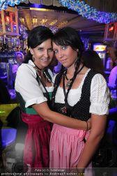 Partynacht - Bettelalm - Fr 08.10.2010 - 7