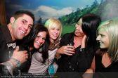 Partynacht - Bettelalm - Sa 09.10.2010 - 19