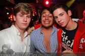 Partynacht - Bettelalm - Sa 09.10.2010 - 21