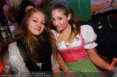 Partynacht - Bettelalm - Sa 09.10.2010 - 22