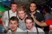 Partynacht - Bettelalm - Sa 09.10.2010 - 4