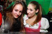 Partynacht - Bettelalm - Sa 09.10.2010 - 8