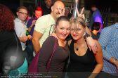Partynacht - Bettelalm - Sa 16.10.2010 - 31