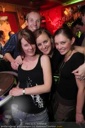 Partynacht - Bettelalm - Fr 29.10.2010 - 18