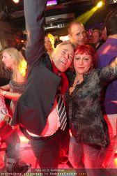 Partynacht - Bettelalm - Fr 29.10.2010 - 6