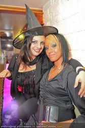 Halloween - Bettelalm - So 31.10.2010 - 11