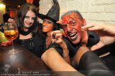 Halloween - Bettelalm - So 31.10.2010 - 12