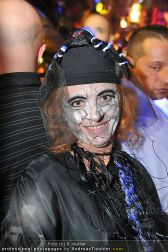 Halloween - Bettelalm - So 31.10.2010 - 18