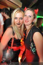 Halloween - Bettelalm - So 31.10.2010 - 19