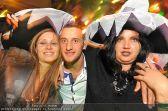 Halloween - Bettelalm - So 31.10.2010 - 25
