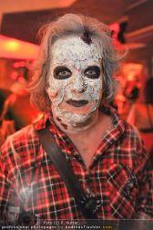 Halloween - Bettelalm - So 31.10.2010 - 60