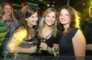 E.T. Club Opening - Bettelalm - Di 09.11.2010 - 19