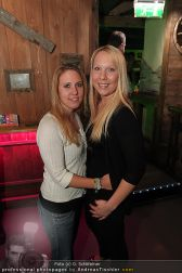Partynacht - Bettelalm - Sa 13.11.2010 - 7