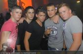 Partynacht - Cameo - Fr 06.08.2010 - 11