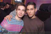 Free Night - Club 2 - Fr 23.04.2010 - 2