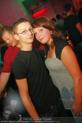 Birthday Club - Club2 - Fr 24.09.2010 - 18