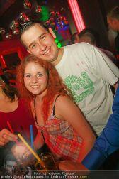 Birthday Club - Club2 - Fr 24.09.2010 - 24