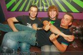 Birthday Club - Club2 - Fr 24.09.2010 - 7