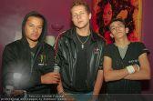 Birthday Club - Club2 - Fr 24.09.2010 - 9