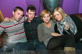 Free Night - Club 2 - Fr 01.10.2010 - 13