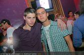 In da Club - Club 2 - Sa 02.10.2010 - 8
