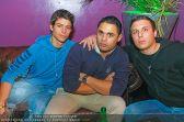 Birthday Club - Club 2 - Fr 15.10.2010 - 43