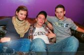 Birthday Club - Club2 - Sa 11.12.2010 - 1
