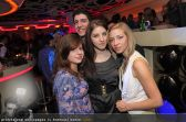 Partynacht - Club Couture - Fr 09.04.2010 - 12
