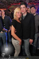 Partynacht - Club Couture - Fr 09.04.2010 - 16
