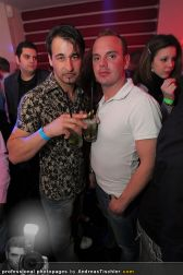 Holiday Couture - Club Couture - Sa 17.04.2010 - 14