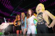Models and Players Night - Club Couture - Sa 22.05.2010 - 11