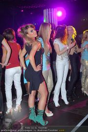 Models and Players Night - Club Couture - Sa 22.05.2010 - 16
