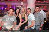 Partynacht - Club Couture - So 23.05.2010 - 1