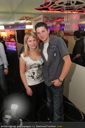 Partynacht - Club Couture - So 23.05.2010 - 10