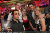 Partynacht - Club Couture - So 23.05.2010 - 13