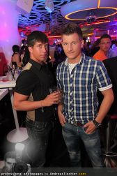 Partynacht - Club Couture - So 23.05.2010 - 14