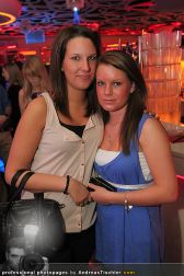 Partynacht - Club Couture - So 23.05.2010 - 21
