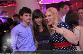 Partynacht - Club Couture - Fr 28.05.2010 - 28