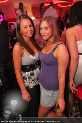 Partynacht - Club Couture - Fr 04.06.2010 - 10