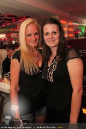 Partynacht - Club Couture - Fr 04.06.2010 - 14