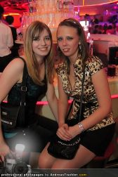 Partynacht - Club Couture - Fr 11.06.2010 - 13