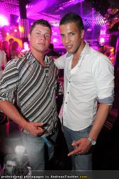 Partynacht - Club Couture - Fr 11.06.2010 - 17