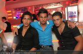 Partynacht - Club Couture - Fr 11.06.2010 - 18